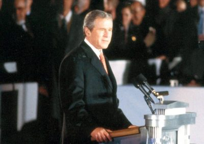 Presidential Inaugural Opening Celebration 2000