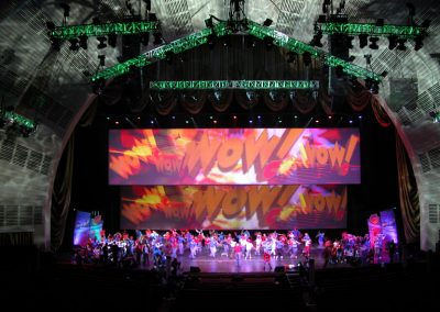 TD Bank WOW! Awards - Radio City Music Hall - New York, NY