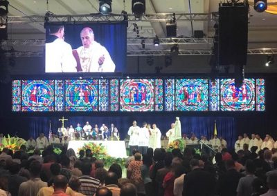 The Convocation of Catholic Leaders