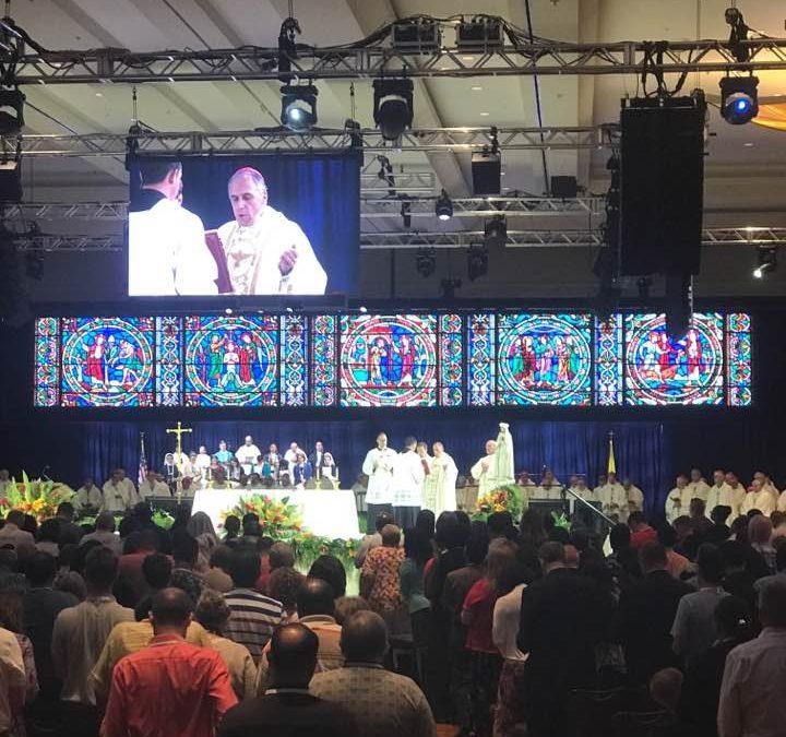 V National Encuentro